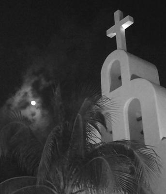 Playa del Carmen, Yucatan
