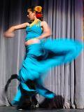 Flamenco energy
